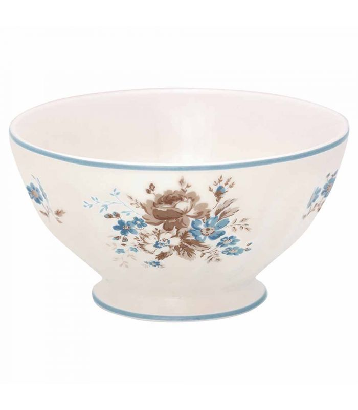GreenGate - Marie French bowl XL beige